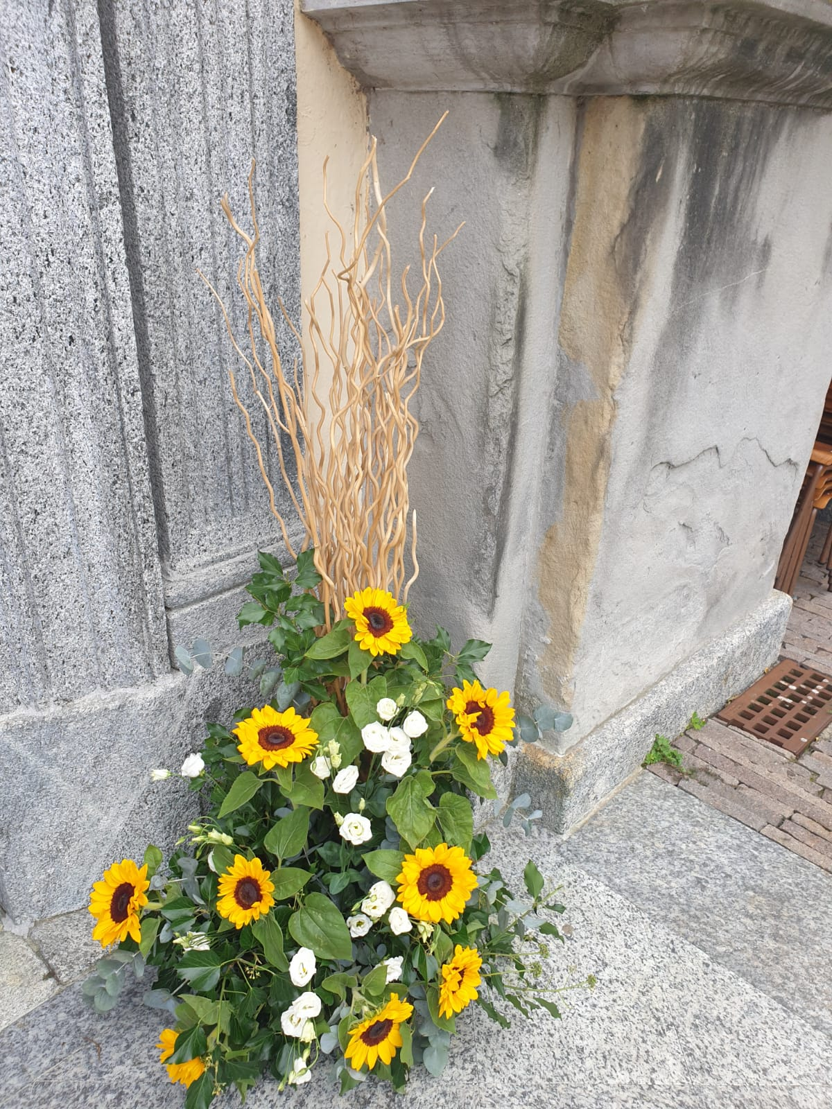 Chiesa Arcellasco Erba CO