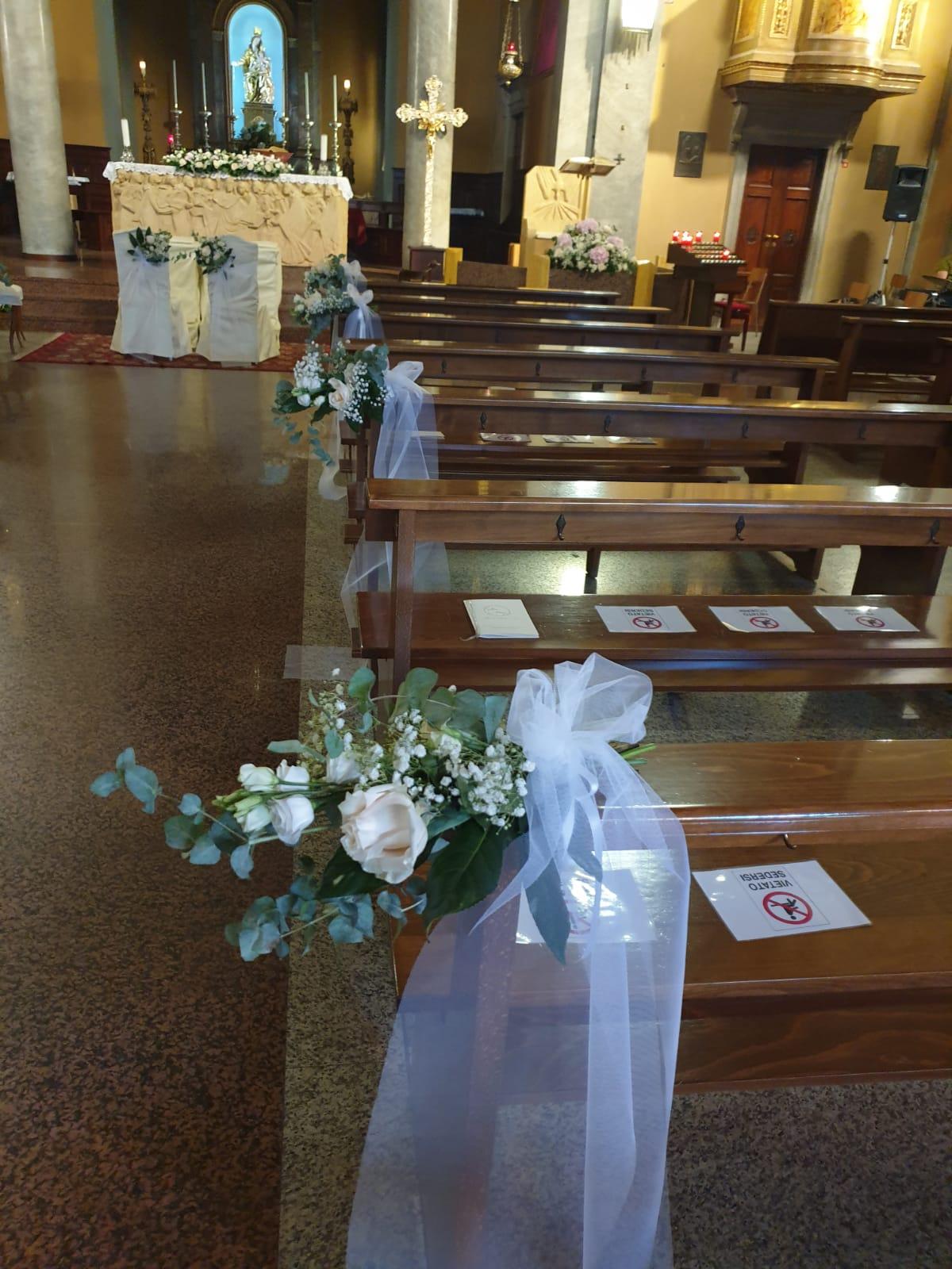 Chiesa Prepositura Erba